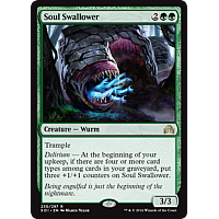 Soul Swallower (Prerelease)