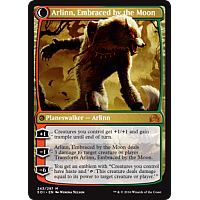 Arlinn, Embraced by the Moon (