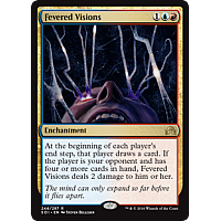 Fevered Visions ( Foil )