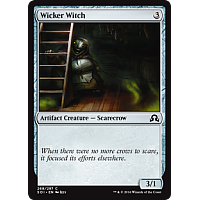 Wicker Witch
