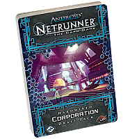 Android: Netrunner - Hardwired Draft: Corp Pack