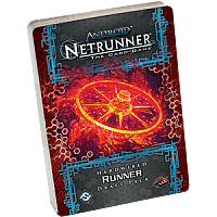 Android: Netrunner - Hardwired Draft: Runner Pack