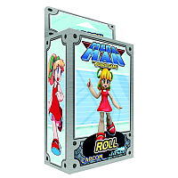 Mega Man: The Board Game - Roll (Figure Pack)