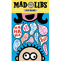 Mad Libs: The Game