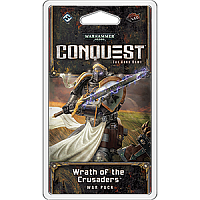 Warhammer 40,000 Conquest – War Pack #11: Wrath of the Crusaders