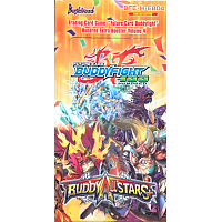 Hundred Extra Booster 04: Buddy Allstars+ (Display)