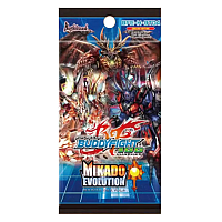 Vol.4 Mikado Evolution Booster