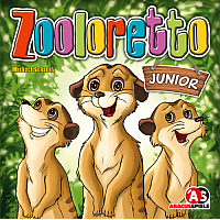 Zooloretto Junior