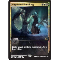 Anguished Unmaking (Foil) (Game Day Promo)