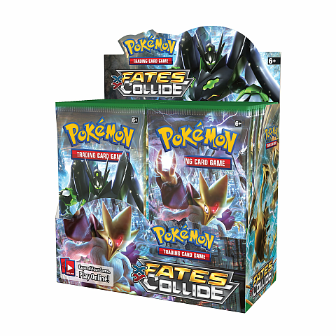 XY- Fates Collide booster box (36 boosters)_boxshot