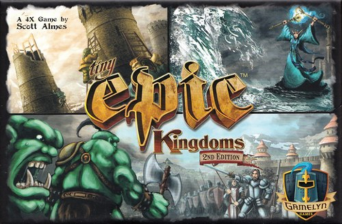 Tiny Epic Kingdoms (2nd Edition)_boxshot