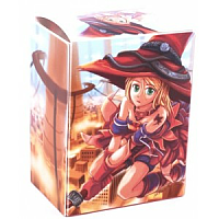 Max Protection - Deckbox Manga Witch