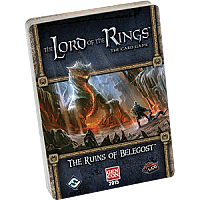 Lord of the Rings: The Card Game: The Ruins Of Belegost