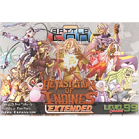 BattleCON: Devastation of Indines Extended (Expansion)