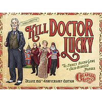 Kill Doctor Lucky: Anniversary Edition