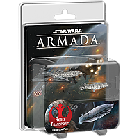 Star Wars: Armada - Rebel Transports