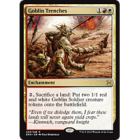 Goblin Trenches
