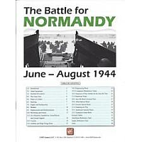 The Battle for Normandy Expansion (Zip)