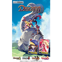 Disgaea booster pack