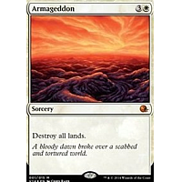 Armageddon 	From the Vault: Annihilation (Foil)