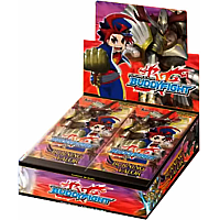 CP01 Burning Valor Booster Box