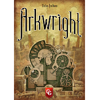 Arkwright 2nd Edition