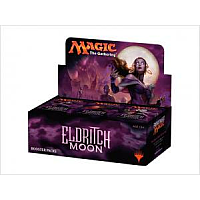 Eldritch Moon Booster Display