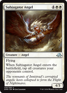 Subjugator Angel_boxshot
