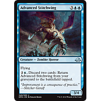 Advanced Stitchwing