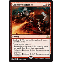 Collective Defiance (Prerelease)