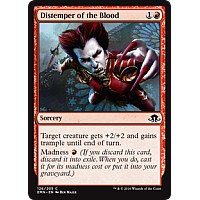 Distemper of the Blood