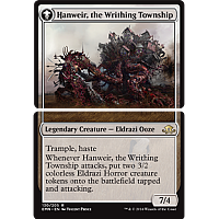 Hanweir, the Writhing Township