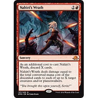 Nahiri's Wrath (Prerelease)