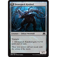 Dronepack Kindred