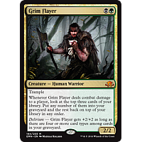 Grim Flayer (Prerelease)