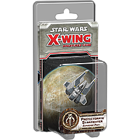 Star Wars: X-Wing Miniatures Game - Protectorate Starfighter