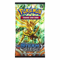 XY- Steam Siege booster