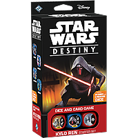 Star Wars Destiny: Kylo Ren Starter Set