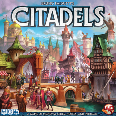 Citadels (New Edition 2016)_boxshot