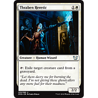 Thraben Heretic