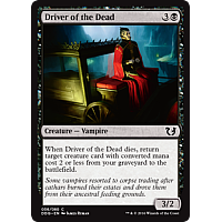 Driver of the Dead