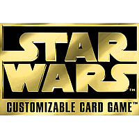Star Wars CCG Limited Edition paket