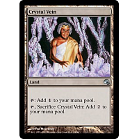 Crystal Vein