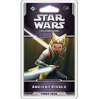 Star Wars: The Card Game - Opposition Cycle #1: Ancient Rivals