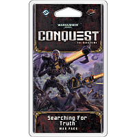 Warhammer 40,000 Conquest – War Pack #19: Searching for Truth