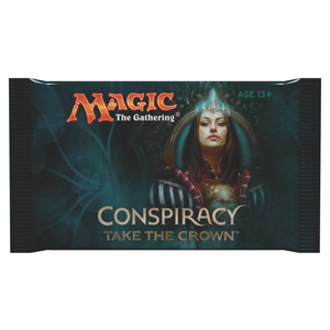 Conspiracy: Take the Crown Booster_boxshot