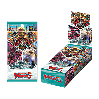 Cardfight!! Vanguard - The Genius Strategy - Technical - Booster