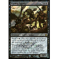 Earwig Squad ( Foil ) (Morningtide Launch)