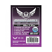 Mayday Games Card Sleeves -