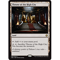 Throne of the High City ( Foil )